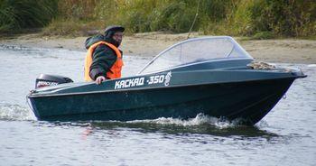 резиновые лодки пвх для рыбалки